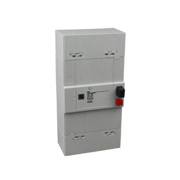 PG molded case circuit breaker
