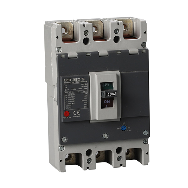 CYM5(EZC) Moulded Case Circuit Breaker