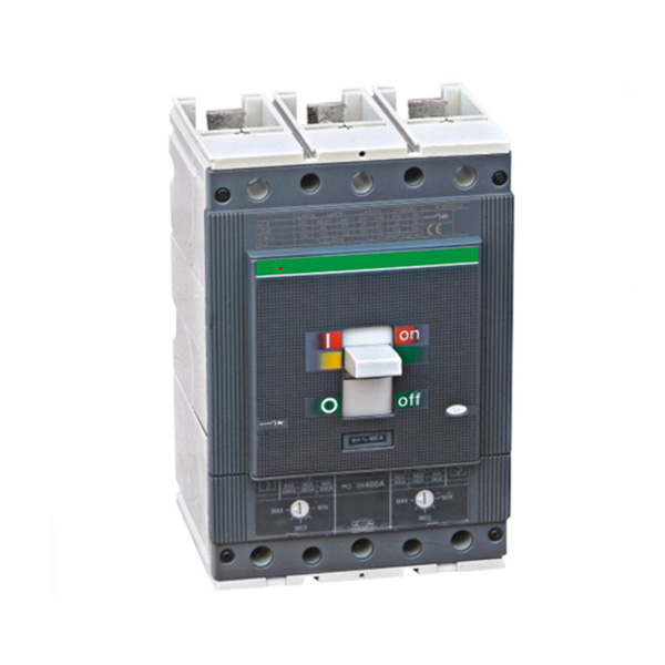CYM3T(TMAX) Series Moulded Case Circuit Breaker