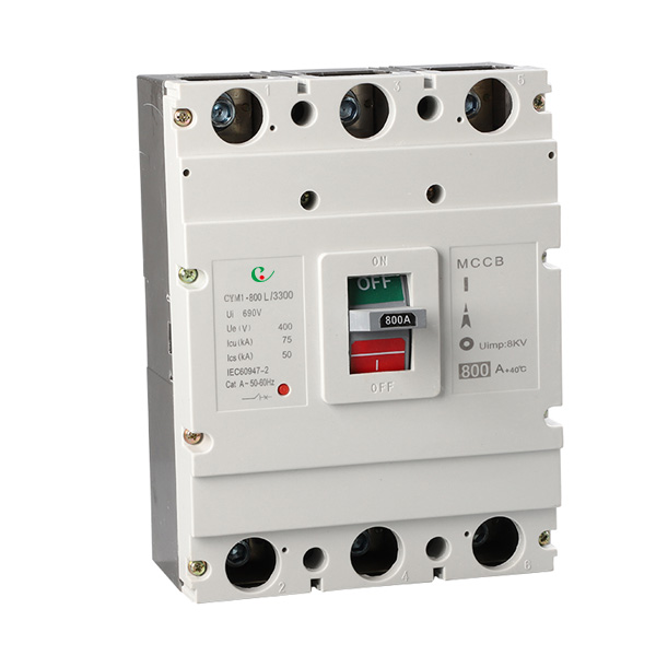 CYM1(CM1) Series Moulded Case Circuit Breaker